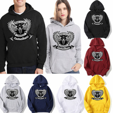 hoody sweatshirt, Fashion, Long sleeved, Tops