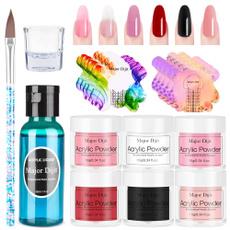 Nails, acrylic nails, nailsaccessorie, nailglitter