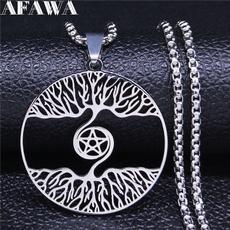 Steel, Chain Necklace, Jewelry, joyeriaaceroinoxidable