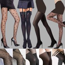 sexypantyhose, Leggings, overkneetight, Stockings