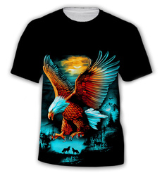 Eagles, Fashion, Summer, Tops