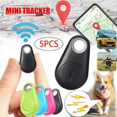 Mini, wirelesstracker, Gps, Pets