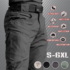 Summer, Outdoor, Casual pants, pants
