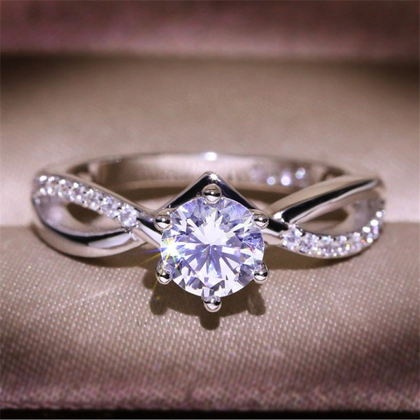 White Gold, Fashion, wedding ring, gold