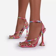 Summer, Fashion, ladieshighheel, fashionhighheel