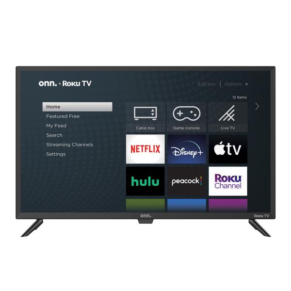 TV, onn, tvvideo, homeaccessorie