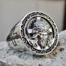Sterling, ringsformen, Goth, voguehomme