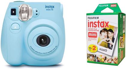 Blues, Mini, Film Cameras, filmphotography