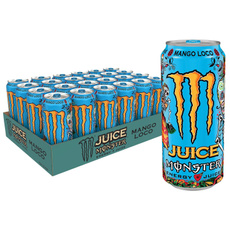 monsterenergydrink, Mangos, monsterenergymangoloco16oz24pk, energydrink