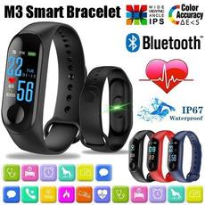 Heart, Smartphones, led, Wristbands