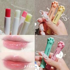 cute, balm, gloss, Lipstick