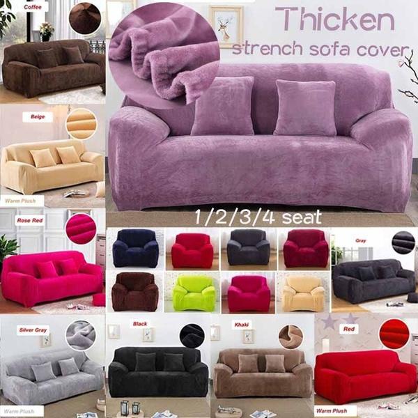slipcoverplush, couchcover, Sofas, sofacoverstretch