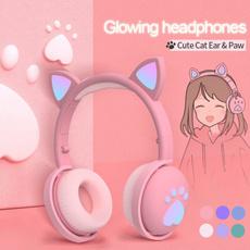 Headset, Earphone, gamingheadset, kidsheadphone