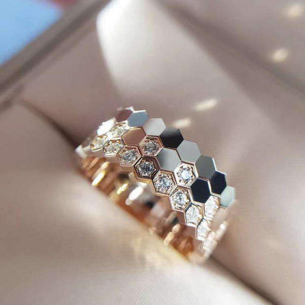 DIAMOND, wedding ring, europeanandamericanstyle, ladiesring