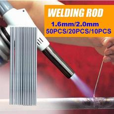 weldingwire, Aluminum, aluminumwelding, Tool