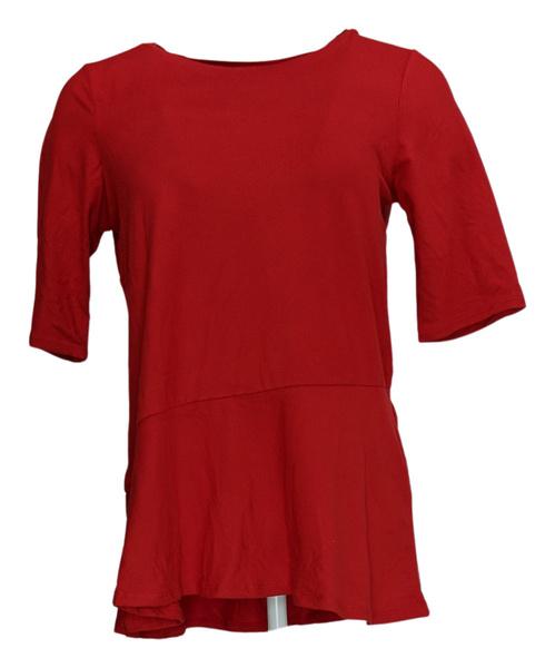 blouse, Fashion, cuddldud, asymmetric