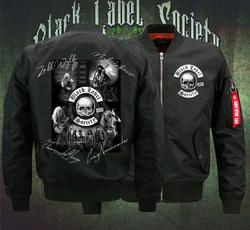 blacklabelsocietyjacket, flightsuit, Military, bomberjacket