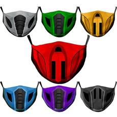 Fashion, mouthmask, motorcyclemask, Masks