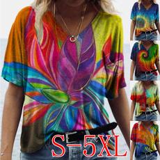 blouse, Plus Size, ladiesblouse, Sleeve