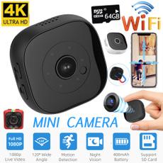 Webcams, 1080pminicamera, Mini, Sensors