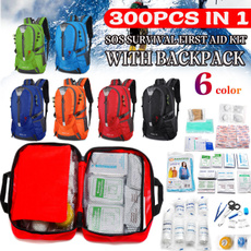 survival backpack, Outdoor, Office, campingsurvival