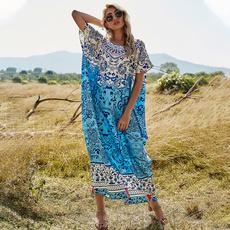 blouse, Women's Fashion, Fashion, printed