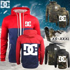 hooded, Waterproof, Coat, hoodedjacket