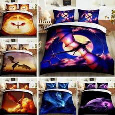 King, Fashion, bedding2pcsset, comfortbedset