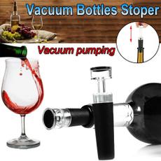 Tool, bottlesstoper, airpumpsealer, Pump
