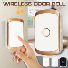 38songsdoorbell, doorbell, wirelessremotedoorbell, Door