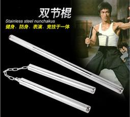 Steel, Stainless Steel, Elastic, Combat
