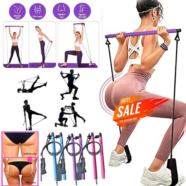 Home & Kitchen, fitnessbandrope, Yoga, Home