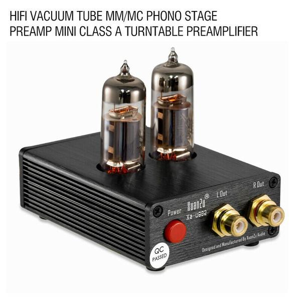 Mini, mmmcphonepreamp, vacuumtubepreamp, minipreamp