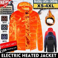 snowcoat, motorcyclecoat, hooded, Зима