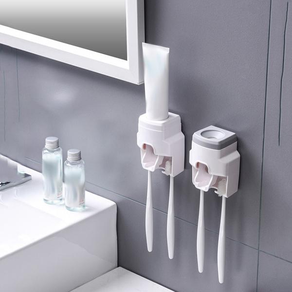 Bathroom, Bathroom Accessories, Toothpaste, Tool