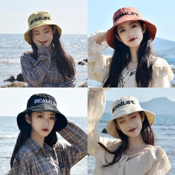 fishingcap, Summer, Outdoor, cute