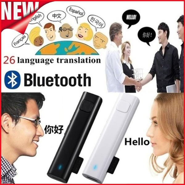 businessbluetooth, Travel, voicetranslator, Headphones