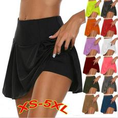 Shorts, Yoga, Sports & Outdoors, Fitness