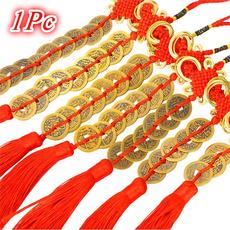 Craft Supplies, Collectibles, Tassels, chineseknotmascot