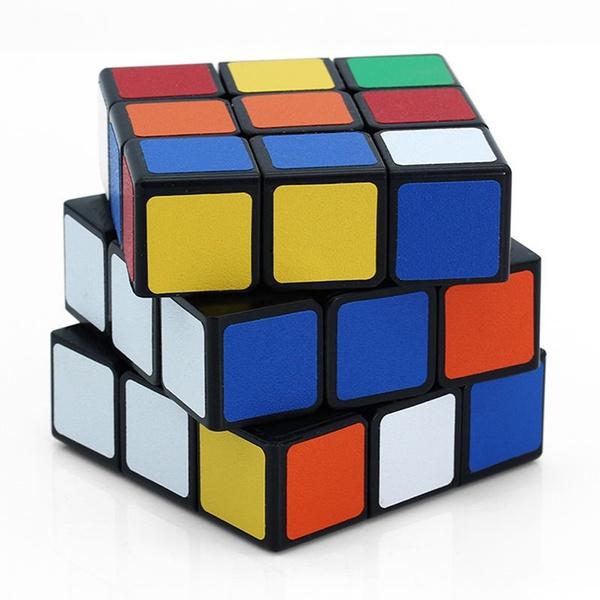 Toy, Magic, speedcubepuzzle, Puzzle