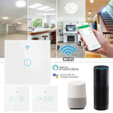 Home Supplies, Google, smartswitch, googlehome