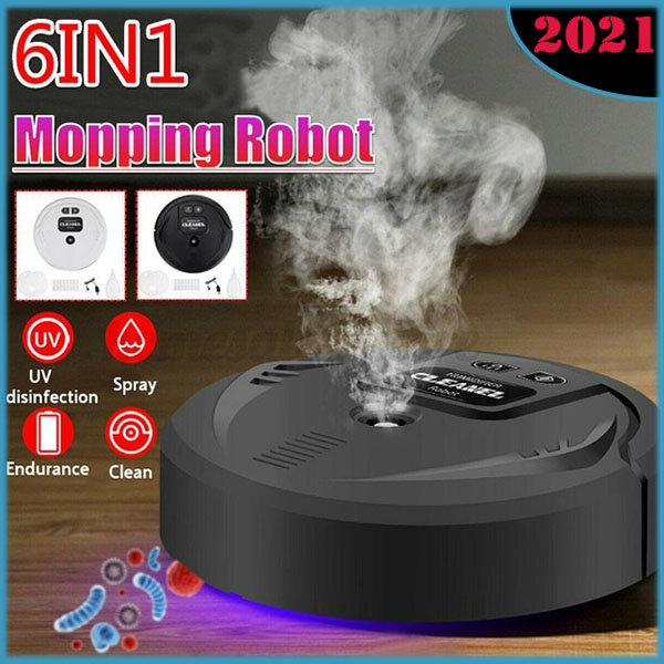 smartsweeper, aspiradorarobot, mülleimer, vacuumcleanerrobot