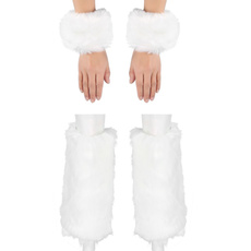 wristwarmer, Clothing & Accessories, fur, decorativecuff