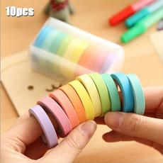 Colorful, papertape, colorfulpaper, colorfultape