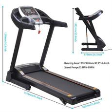 trainingtreadmill, Indoor, Capacity, Fitness
