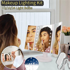 maquillage, Makeup Tools, led, Beauty