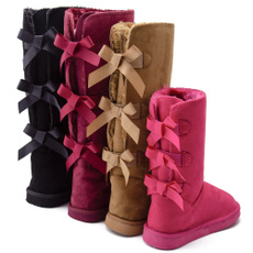ankle boots, bootsforwinter, waterdichte, Winter