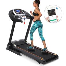 treadmillmachine, electricmotorizedtreadmill, exerciseequipment, Indoor