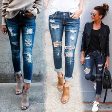 denimjeanswomen, trousers, women long pants, jeanbellbottom