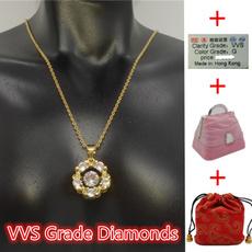 goldplated, DIAMOND, Jewelry, Gifts